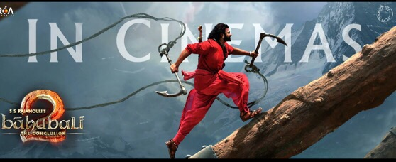 Bahubali – a world class piece- made in India