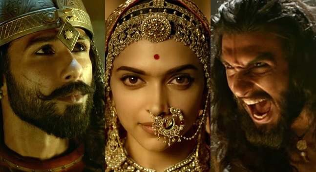Why you shouldn't watch Padmavat